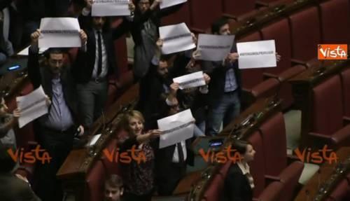 Vitalizi, ex deputati in rivolta: mille ricorsi contro i tagli