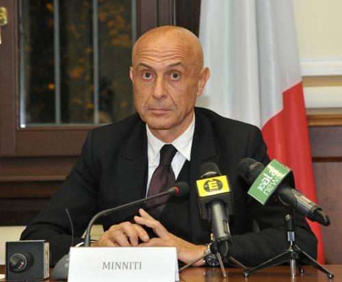 """Frontex gela Minniti: """"Non si può cambiare Triton"""""""