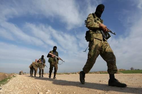 Siria, quei cristiani dimenticati accerchiati dai terroristi