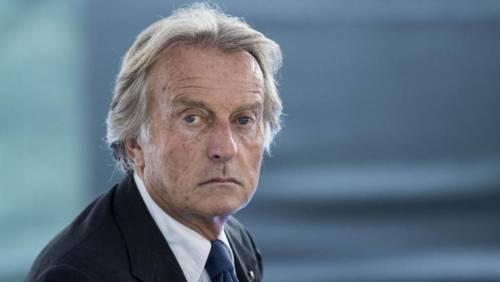 """Montezemolo contro Conte: """"Virus più veloce di burocr"""