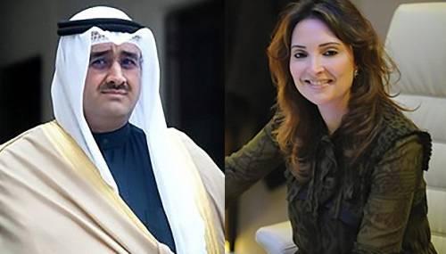 L'ambasciatore del Kuwait denuncia la moglie per adulterio e la fa imprigionare
