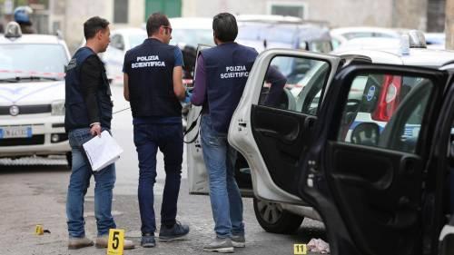 Sarzana, architetto ucciso da un colpo di pistola in bocca