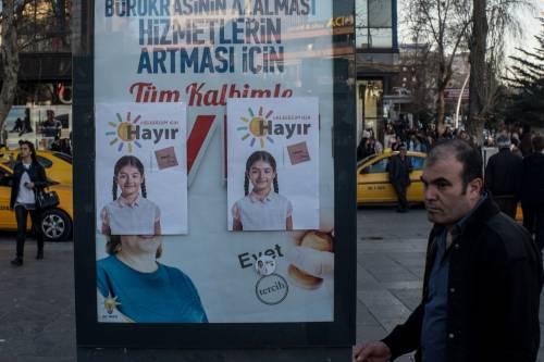 "Konya, la città dei Sufi, pronti a dire ""sì"" a Erdogan 4"