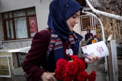 "Konya, la città dei Sufi, pronti a dire ""sì"" a Erdogan 1"