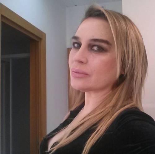 Lory Del Santo sexy e creativa 19