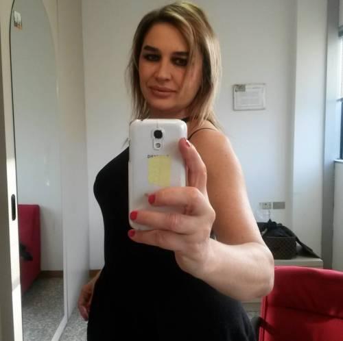 Lory Del Santo sexy e creativa 24