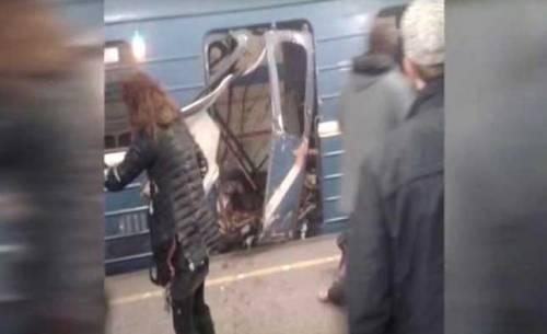 Tutti gli attentati alle metropolitane russe