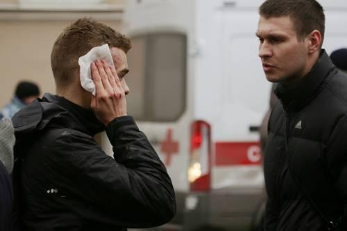 San Pietroburgo, fermati i complici del kamikaze: avevano un'altra bomba