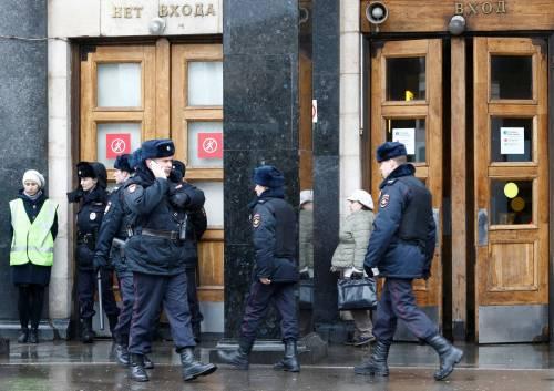 Russia, due poliziotti uccisi da un gruppo islamista