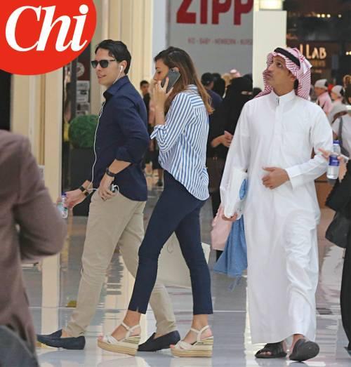 """Il latitante Tulliani a Dubai: ecco l'""""esilio"""" a cinque stelle"""