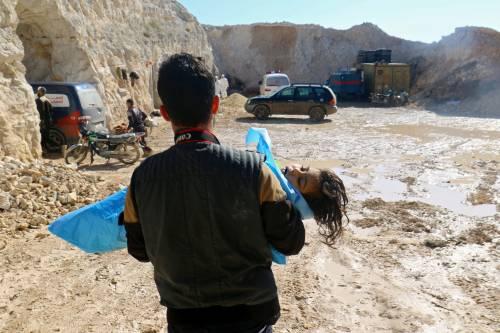"""L'Onu adesso accusa Damasco: """"Ha utilizzato le armi chimiche"""""""