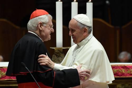 """Il primo """"appartamento del Papa"""" finisce a un imam egiziano"""