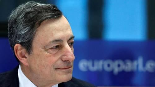 """Berlino contro il Bazooka di Draghi: """"Da Bce aiuti illegali"""""""