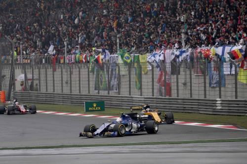 F1, l'incidente di Antonio Giovinazzi 3