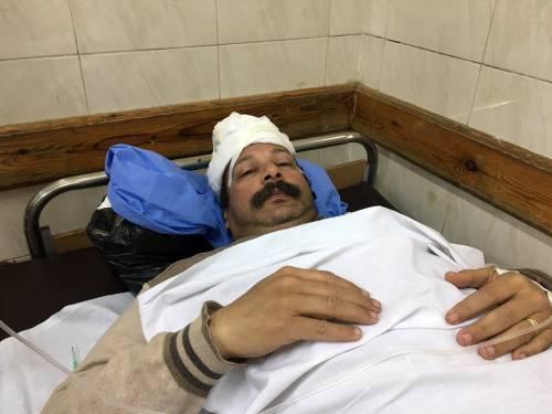 Attentato jihadista contro una chiesa nel Delta egiziano 8