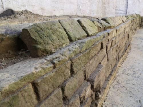 Scoperto l'acquedotto più antico di Roma