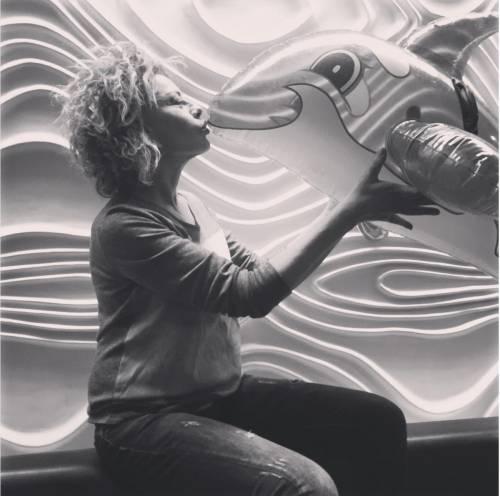 Eva Grimaldi, le foto sexy 5