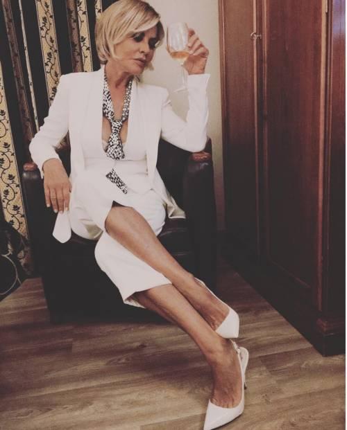 Eva Grimaldi, le foto sexy 6