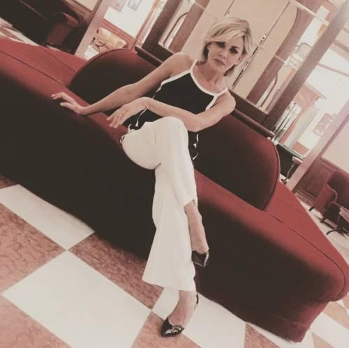 Eva Grimaldi, le foto sexy 10