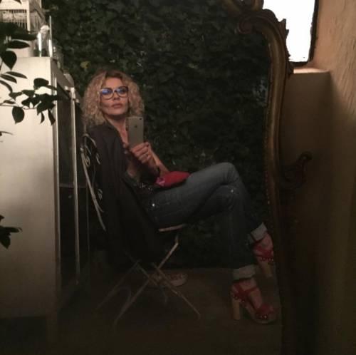 Eva Grimaldi, le foto sexy 12