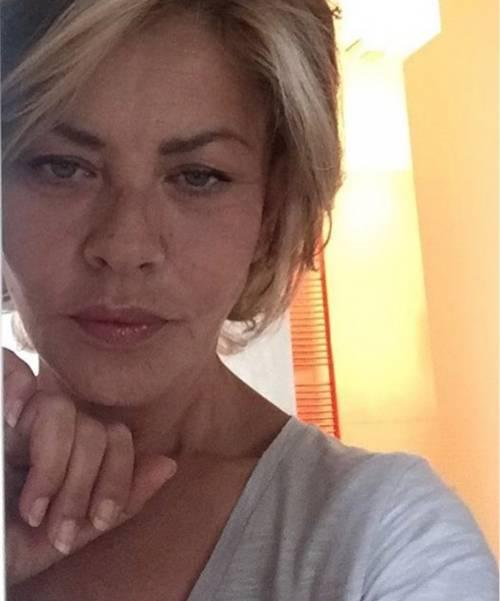 Eva Grimaldi, le foto sexy 11