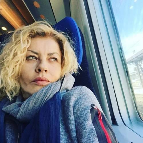 Eva Grimaldi, le foto sexy 19