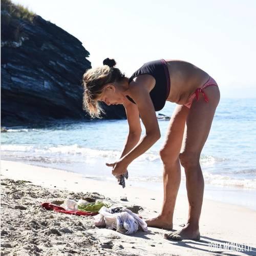 Eva Grimaldi, le foto sexy 22