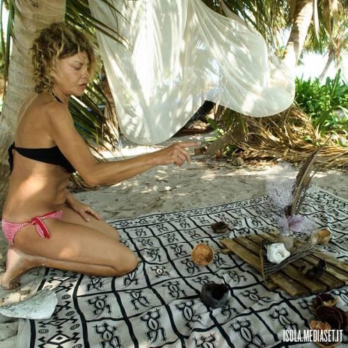 Eva Grimaldi, le foto sexy 24