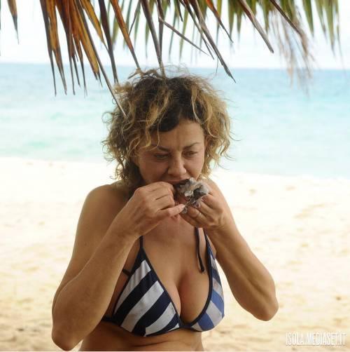 Eva Grimaldi, le foto sexy 27