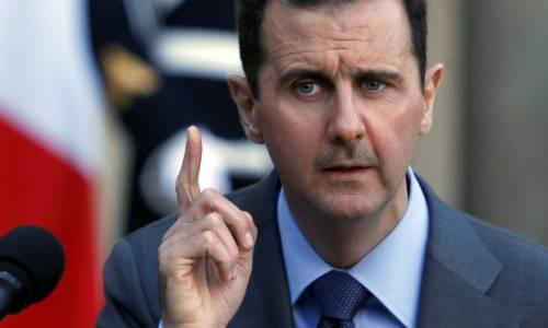 """Gli Usa ora """"assolvono"""" Assad: """"Non sappiamo se usa il Sarin"""""""