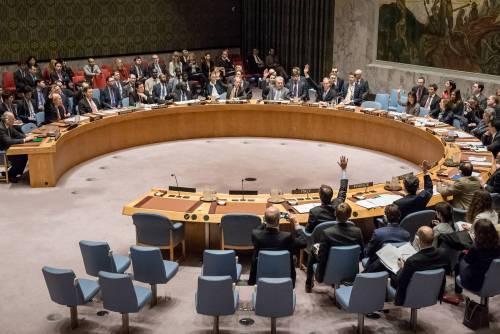 Armi chimiche, Russia blocca risoluzione Onu contro la Siria