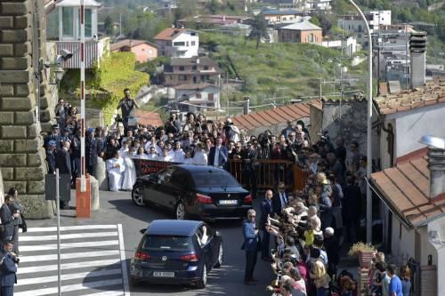 La Messa del Papa alla Casa di reclusione di Paliano 3