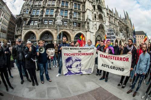 """""""In Cecenia lager per gay"""". Fatwa contro giornale che denuncia"""