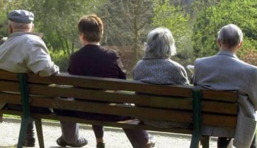 L'Italia è il terzo Paese più vecchio al mondo