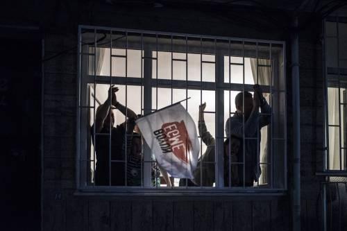 Le proteste nel bastione laico di Istanbul 3