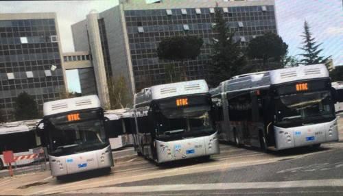 Atac, i nuovi filobus della Raggi sono già tutti ko