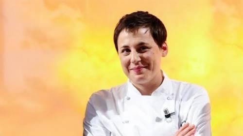 """Antonia Klugmann agli aspiranti chef: """"Prima fate i lavapiatti"""""""