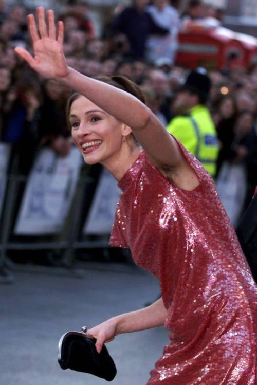 Julia Roberts, le foto della più bella 17