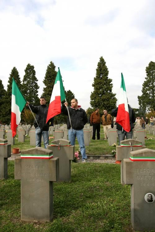 Milano, vietata la parata per i caduti della Rsi