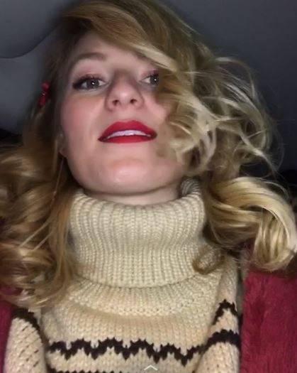 Da miss a camionista: è la sexy Iwona Blecharczyk 3