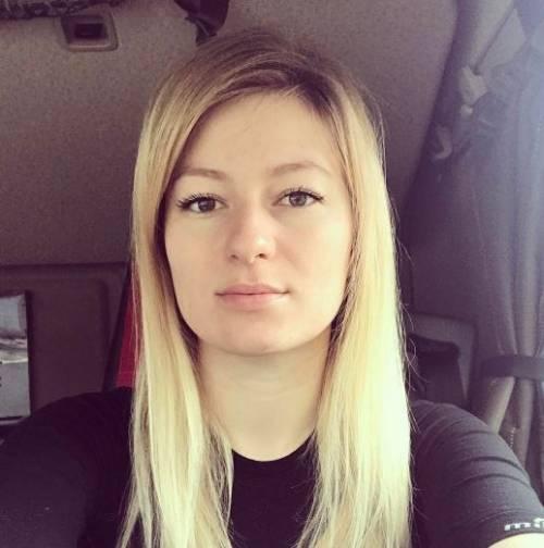 Da miss a camionista: è la sexy Iwona Blecharczyk 11