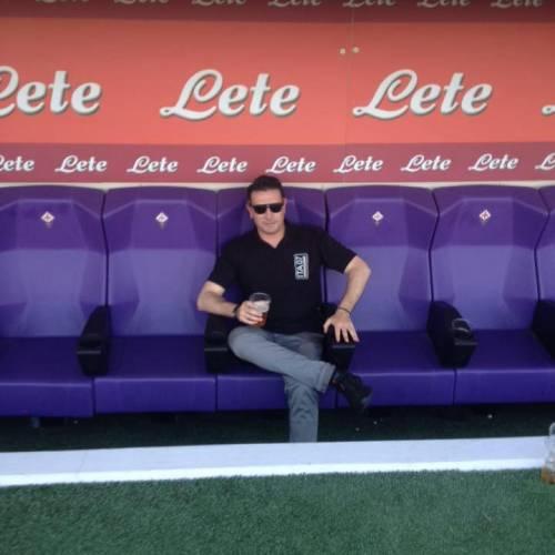 Lisbona, scontri fuori dallo stadio: tifoso viola muore investito da un'auto