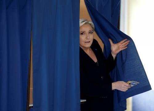 Le Pen, Macron e Fillon: breve guida alle elezioni