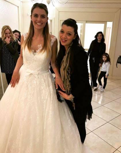 Ramona Amodeo si sposa: l'ex di Uomini e Donne ha trovato l'amore 2
