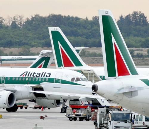 Alitalia, Enac ripristina licenze definitive
