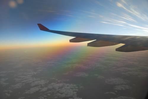 Gli Stati Uniti hanno revocato il bando sui laptop in aereo