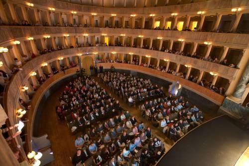 """Paure locali, risposte globali. A Bergamo torna il festival """"Fare la pace"""""""