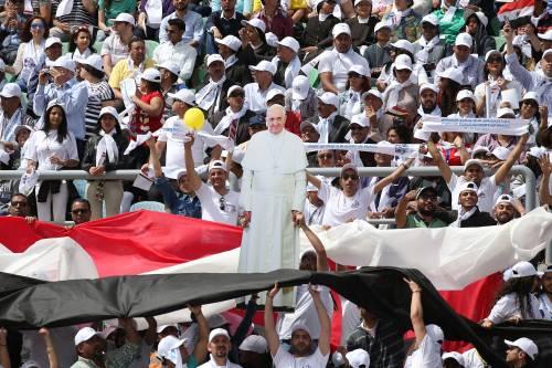 Quella sintonia tra Bergoglio e l'imam di Al Azhar