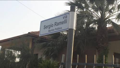 Catanzaro, una via per Sergio Ramelli. Ma gli antifascisti protestano