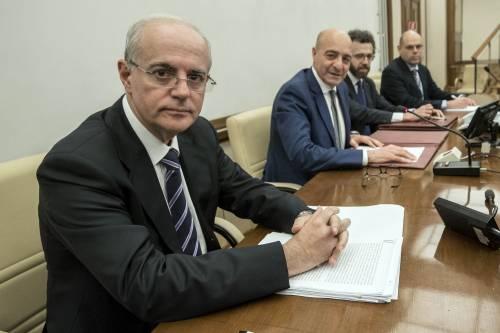 """Pure il pm Zuccaro accusa Malta """"Rifiuta i porti per l'approdo"""